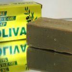 jabon de oliva