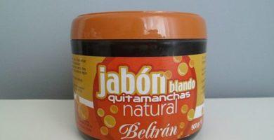 Jabon Beltran