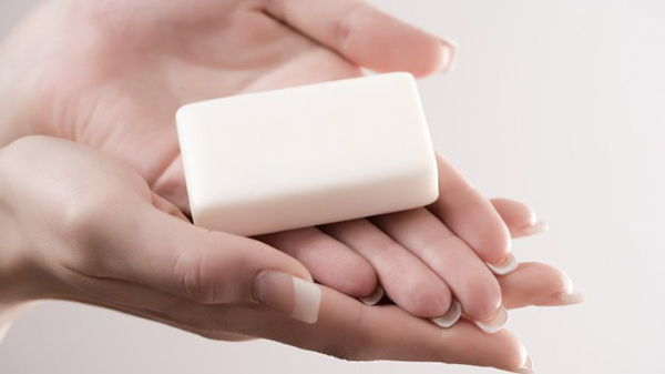 jabon blanco