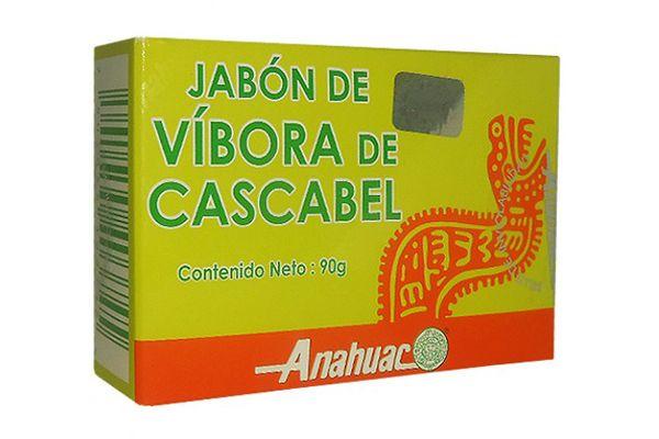 jabon de vibora