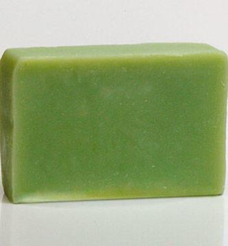 jabon verde