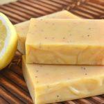 jabon de limon
